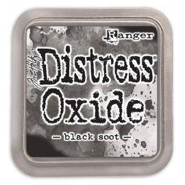 TintaDistress Oxide Black Soot