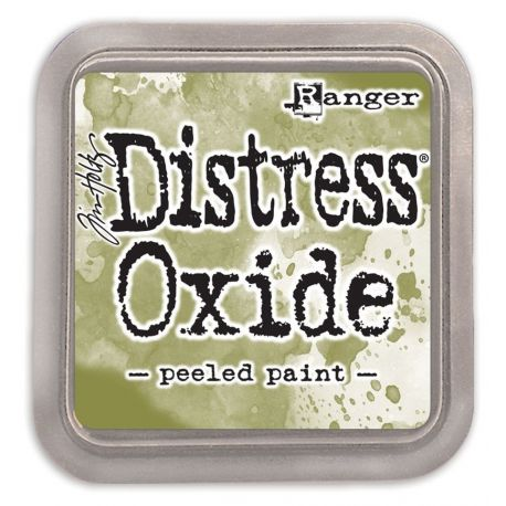 TintaDistress Oxide Peeled Paint
