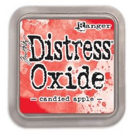 TintaDistress Oxide Candied Apple