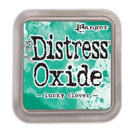 TintaDistress Oxide Lucky Clover