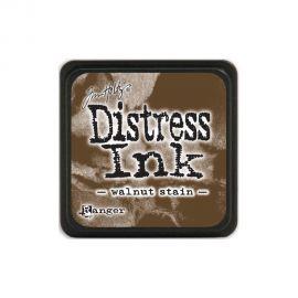Tinta Distress Ink Walnut Stain Tim Holtz MINI