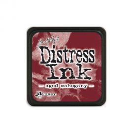 Tinta Distress Ink Aged Mahogany Tim Holtz MINI