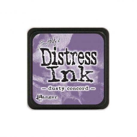 Tinta Distress Ink Dusty concord Tim Holtz MINI
