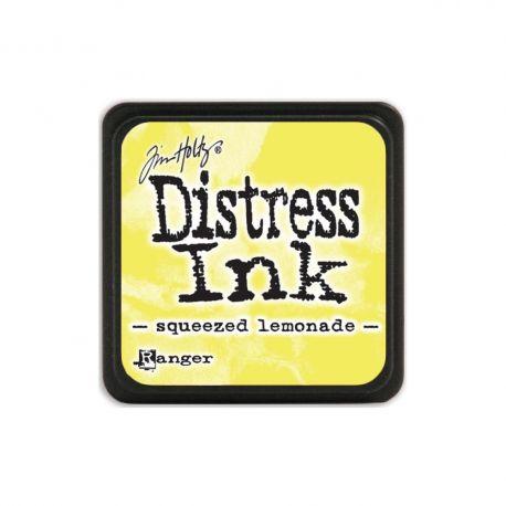 Tinta Distress Ink Squeezed lemonade Tim Holtz MINI