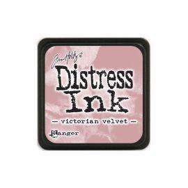 Tinta Distress Ink Victorian velvet Tim Holtz MINI
