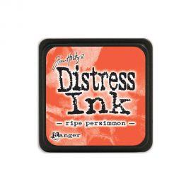 Tinta Distress Ink Ripe Persimmon Tim Holtz MINI