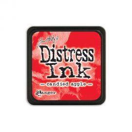 Tinta Distress Ink Candied Apple Tim Holtz MINI