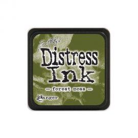 Tinta Distress Ink Forest Moss Tim Holtz MINI