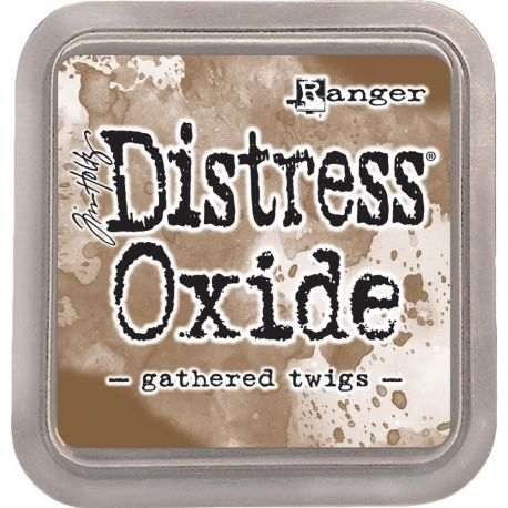 TintaDistress Oxide Gathered Twigs