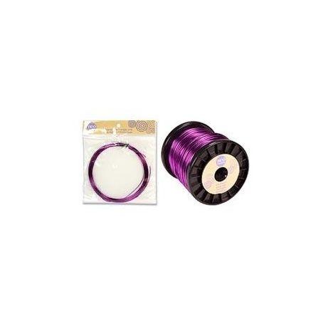 Hilo magico 1.5mm Magic Wire Purpura neo bisuteria