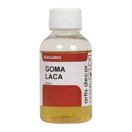 Goma laca Artis Decor 125ml