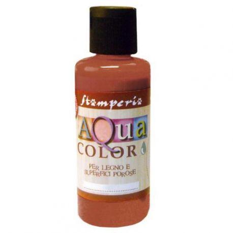 Aqua Color chestnut