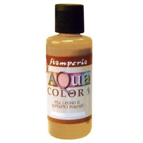 Aqua Color Walnut