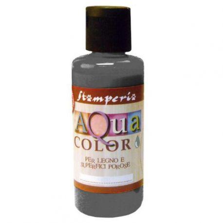 Aqua Color Ebony