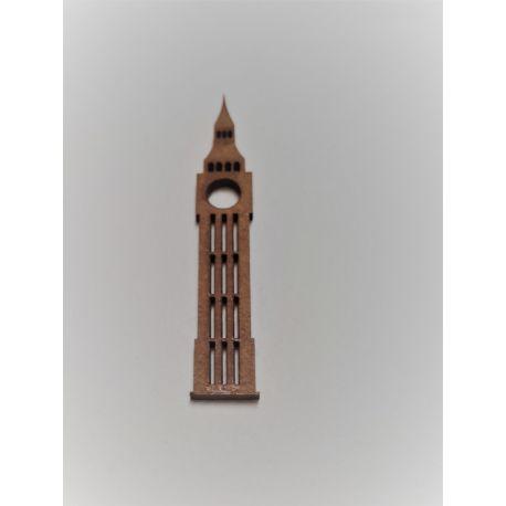 Silueta Big Ben