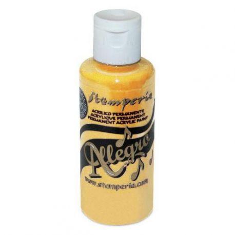Pintura Allegro pastel yellow