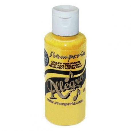 Pintura Allegro Yellow