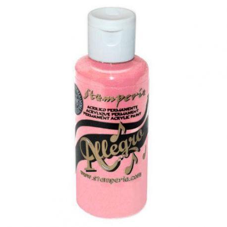 Pintura Allegro  pink