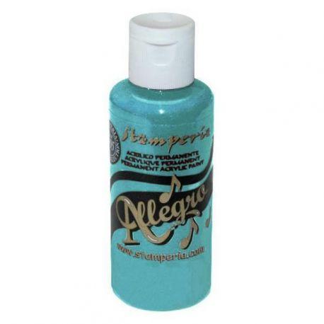 Pintura Allegro Indian Turquoise