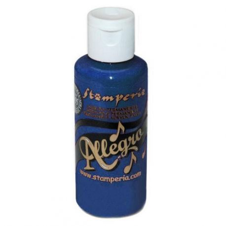 Pintura Allegro Navy Blue