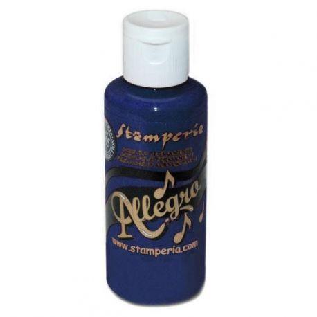 Pintura Allegro Prussian Blue