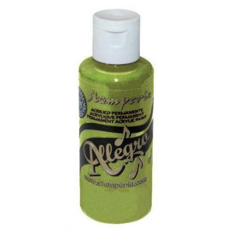 Pintura Allegro Seaweed Green