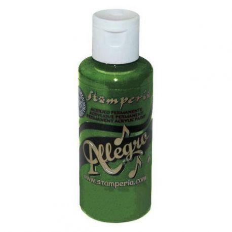 Pintura Allegro Dark Green