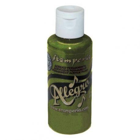 Pintura Allegro Moss Green