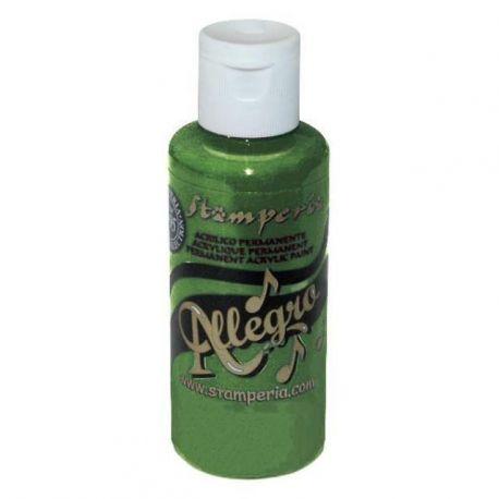 Pintura Allegro Leaf Green