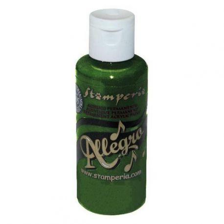 Pintura Allegro Hedge Green