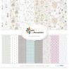 Colección Ay que cuqui - Papel scrap Papers for You