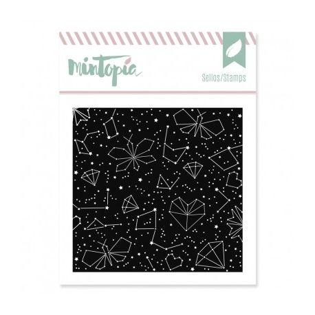 Sello Constelaciones