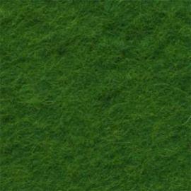 Fieltro 30x42cm 3mm Verde oscuro