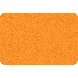 Goma eva lisa Naranja 60x40cm