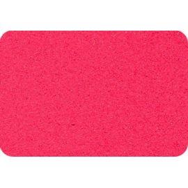 Goma eva lisa Rojo 60x40cm
