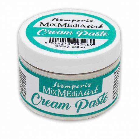 Cream paste Stamperia 150ml