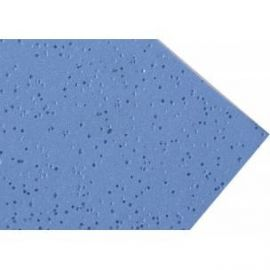 Goma eva carcoma 60x40 2mm Azul Cielo