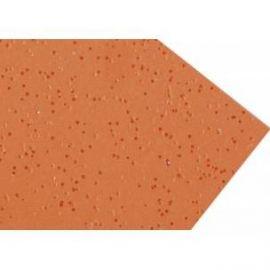 Goma eva carcoma 60x40 2mm Naranja