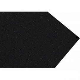 Goma eva carcoma 60x40 2mm Negro