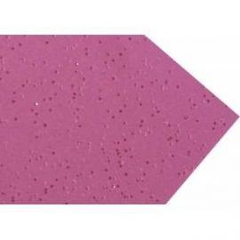 Goma eva carcoma 60x40 2mm Rosa