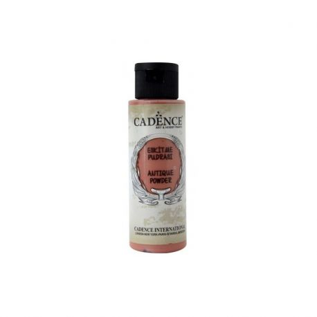 Pintura ANTIQUE POWDER Canela