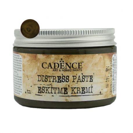 Distress Paste Café Expresso