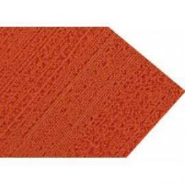 Goma eva toalla 60x40 2mm Naranja