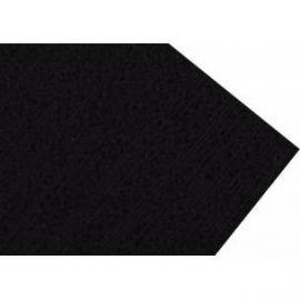 Goma eva toalla 60x40 2mm Negro