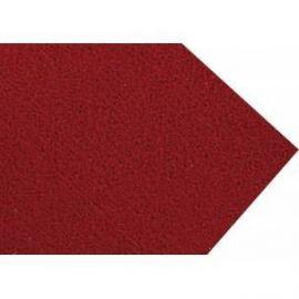 Goma eva toalla 60x40 2mm Rojo