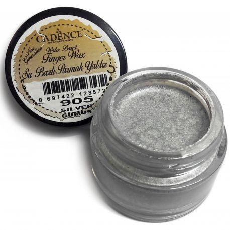 Oro en crema Cadence - Plata