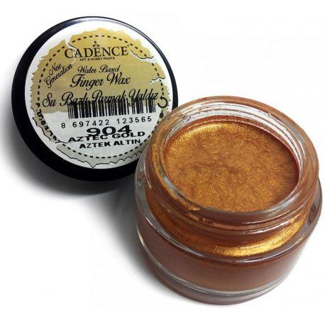 Oro en crema Cadence - Oro Azteca