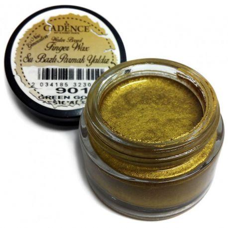 Oro en crema Cadence - Oro Verde