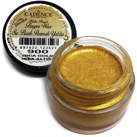 Oro en crema Cadence - Oro Inca