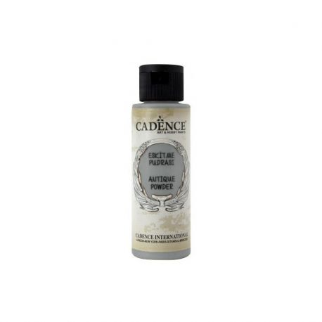 Pintura ANTIQUE POWDER gris